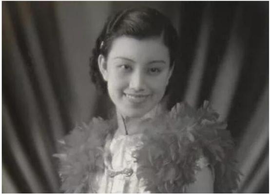 她才情超过林徽因美貌赛过阮玲玉最后宁死不嫁日本人