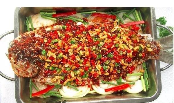 贵州民俗文化美食城,收录天下黔味!庆丰美食路图片