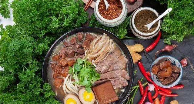 贵州民俗文化美食城,收录小吃黔味!天下美食培训中心汇图片