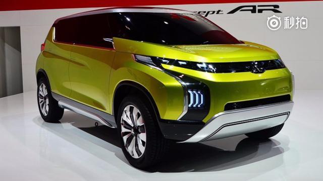 三菱全新SUV,不输奔驰宝马,售价不到10万,还买什么H6