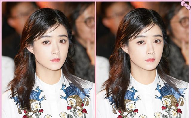 刘嘉玲和蒋欣现身发布会,两人相差18岁却一个像姐姐一图片