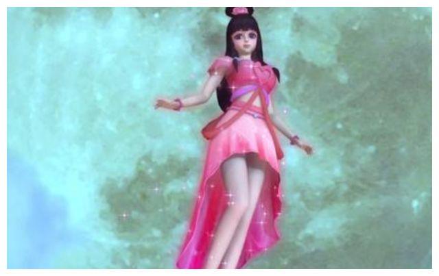 精灵梦叶罗丽:王默到底是怎样的人?冰公主的话打脸了水王子图片