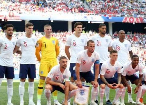 后悔进球太多? 英格兰和比利时, 最后要使劲往自家球门里踢