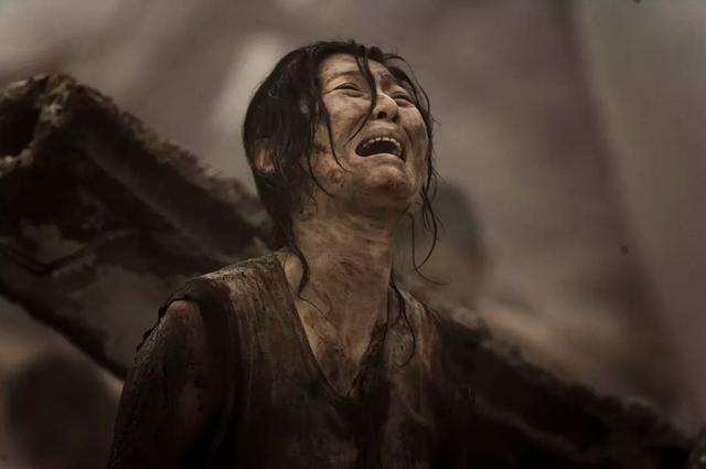 唐山大地震,楚门的世界,有时候电影让人感慨动容,各种