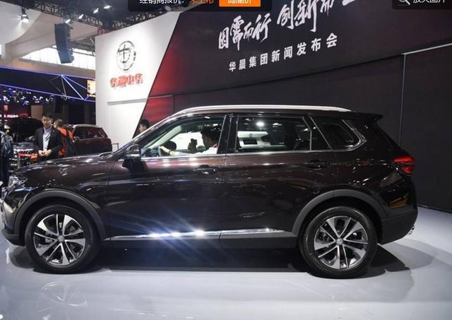 这款国产SUV真厚道!宝马发动机+6MT售10万起,哈弗H6不好卖了