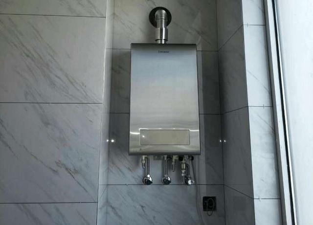 安装燃气热水器需要注意什么?从费用到准备工作全在这里了!图片