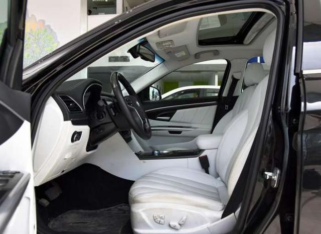 3年一共售出8辆,被网友称为最窝囊的国产车!
