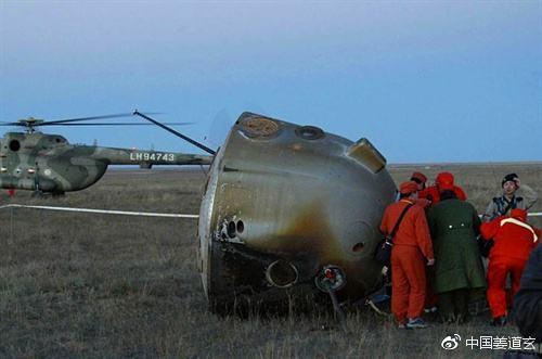 中国在月球建设广寒宫