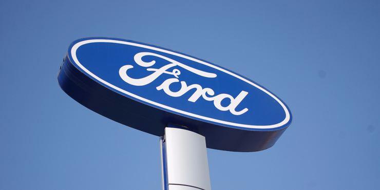一锤定音:福特汽车提升中国区地位,一系列举措重振中国市场