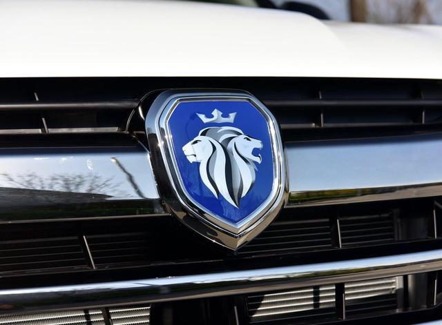 车标比宝骏强百倍,7万买台GT版SUV!发动机与德系有关系!