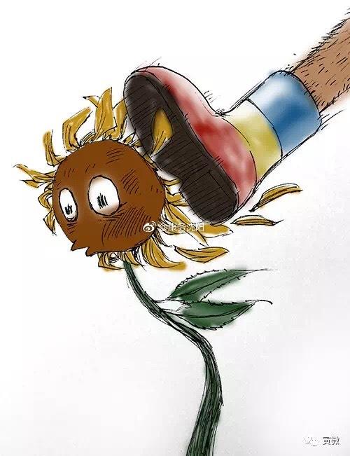 文章们竭尽全力(声明:王寅寅微)(特别原创:以上漫画代表仅孩子咻卡内容图片