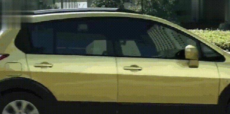 有骨气的车!启辰R50一直坚持7万售价,卖不出去也不降价