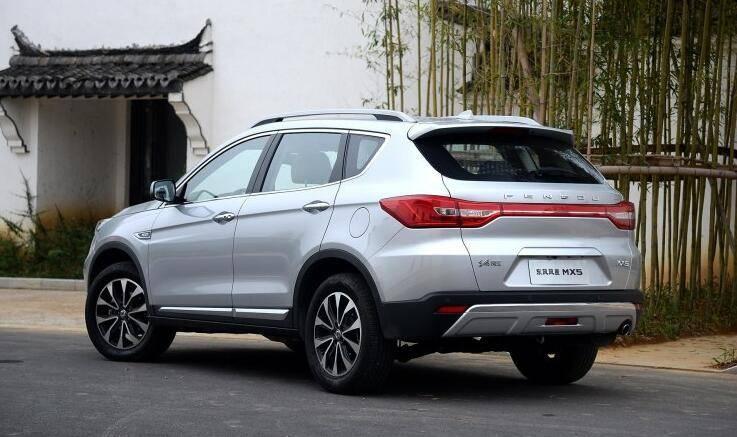 标配ESP的紧凑型SUV仅6万,出自日产为何销量惨淡