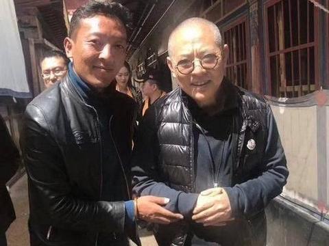 55岁李连杰苍老如80岁,医生爆其病情,网友:听了好心疼!