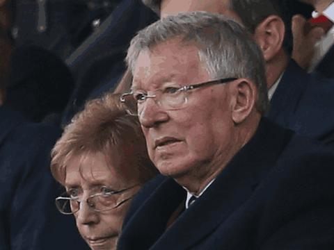 曼联战平狼队弗格森脸色难看,穆里尼奥批评这四位球员有问题