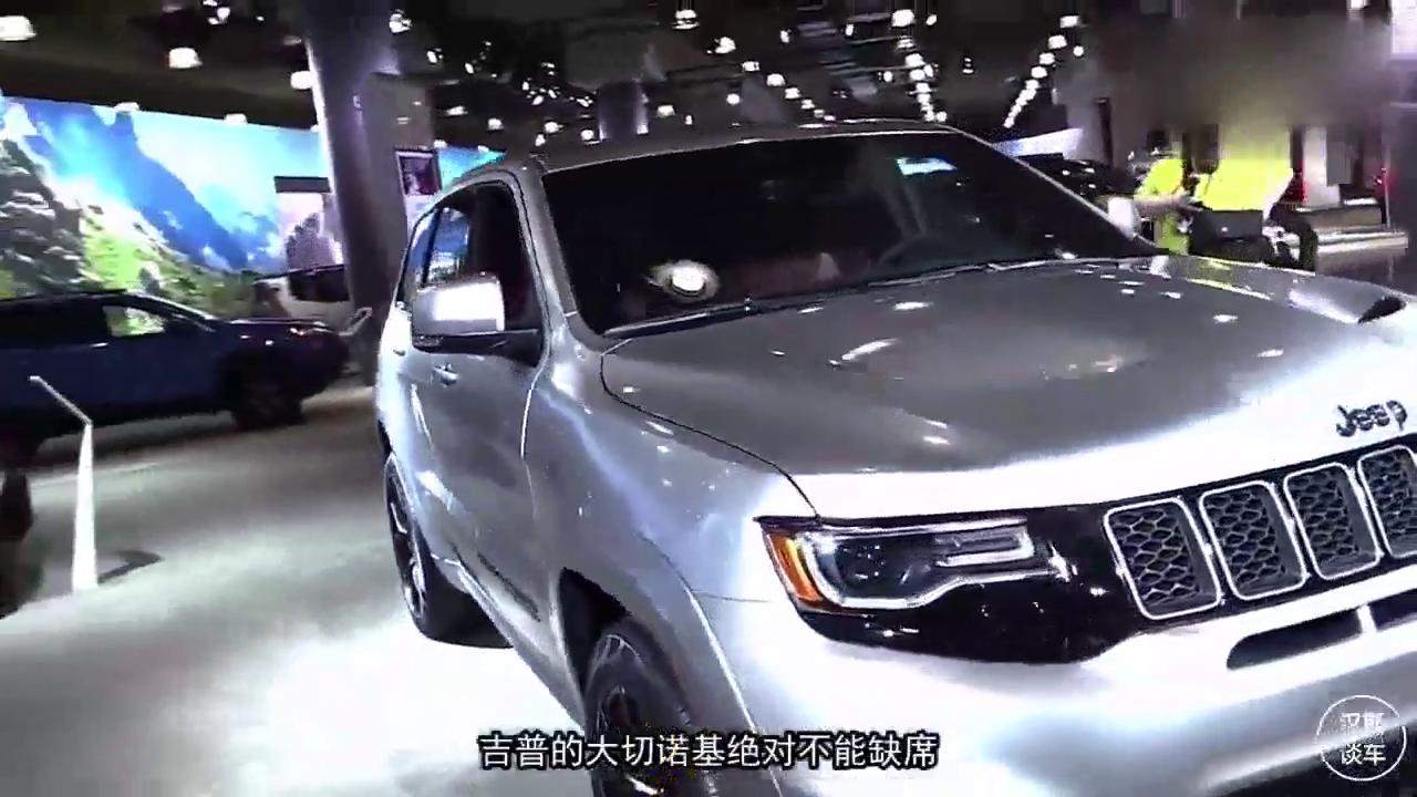 四驱比奥迪还牛,50万买奔驰GLC不如买这款进口SUV