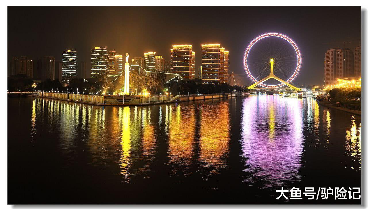 """我国最""""可惜""""的城市, 曾与北京、上海齐名, 往常被甩几条街!"""