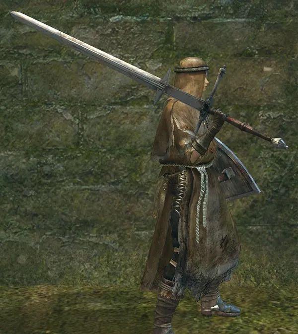 盛极一时的欧洲双手剑技法为何失传?意大利师父居然也
