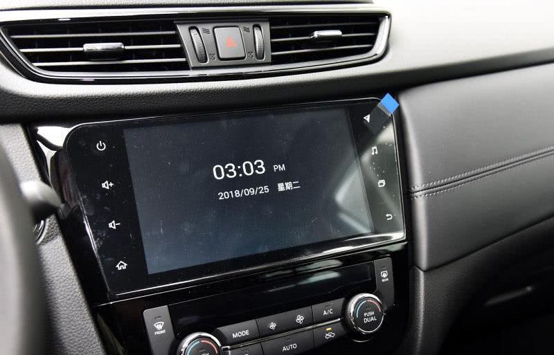 去年全球销量胜过CR-V,外观硬朗大气,2.5L标配四驱系统