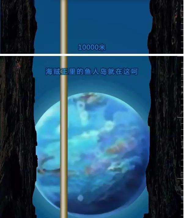 偷窥女人裸体露浓塹�:f-9��xZ_深海恐惧症勿点, 带你一起下潜深海一万米