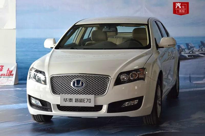卖得最差的九款中国车,有些一个月只卖一台,为什么还不停产呢?