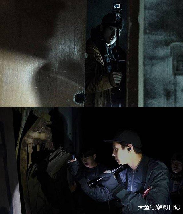 韩国票房冠军! 恐怖电影《昆池岩》爆红, 背后的故事更吓人?
