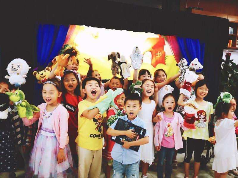 """欢庆儿童节,长江书城举办""""悦读六一""""系列活动"""