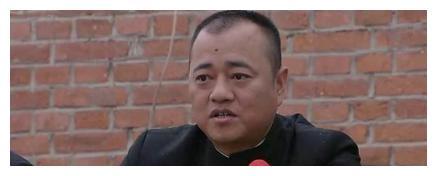 张家豪是石家庄有名的黑道大哥 却甘愿在赵本山身边做保镖