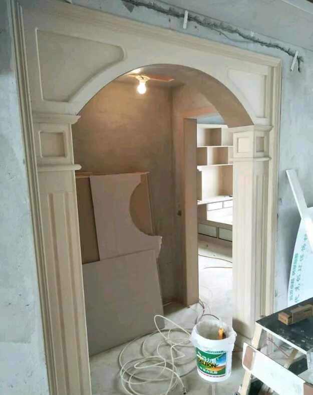 室内装修木工图纸教学