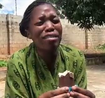 用一组照片告诉你,非洲人第一次吃到中国雪糕是这样的图片