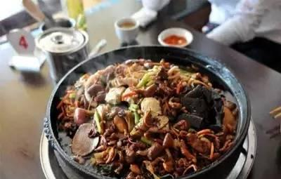 贵州民俗文化美食城,收录天下黔味!中华现实当美食板家小图片