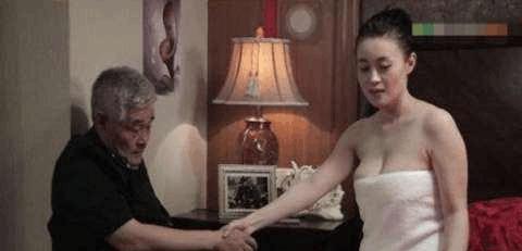 娱乐圈在爆一记重拳 赵本山最看好的女徒弟关婷娜居然
