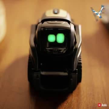 这款利用人工智能技术的机器人将是你下一代的家庭助手