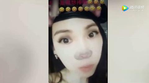 林志颖老婆罕见晒自拍视频网友完全不像三个孩子的妈
