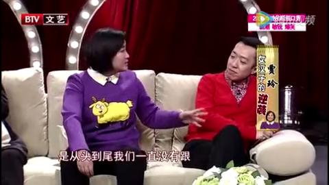 刘德华一下就认出贾玲还抱着贾玲合影贾玲激动的都哭了