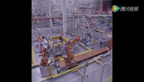 看完2017款捷豹XE自动化生产,才知道能不能买?