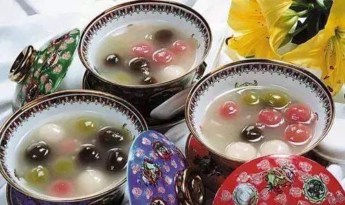 广东民俗文化美食城,收录天下黔味!游贵州美食图片