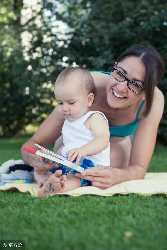2到4岁为记忆力发展关键期,5岁前用这3个方法让孩子记忆力超群