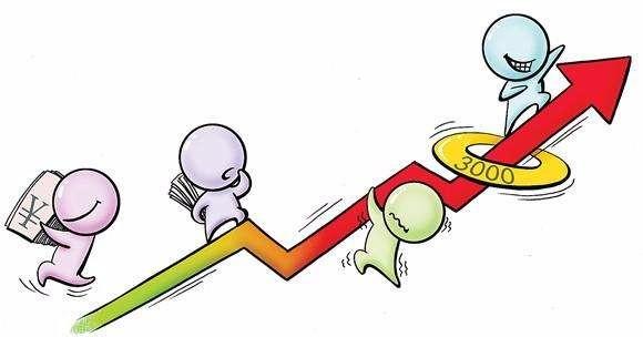 中国股市:节日最后一天,下周股市有望回升
