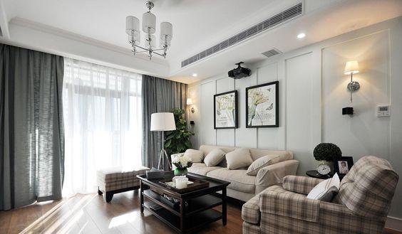 2, 别墅装修风格之现代简约风格