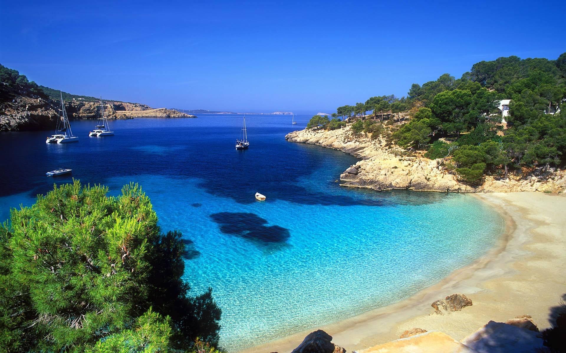 《全球最美十大海岛》榜单出炉,普吉仅第8,第一是谁?