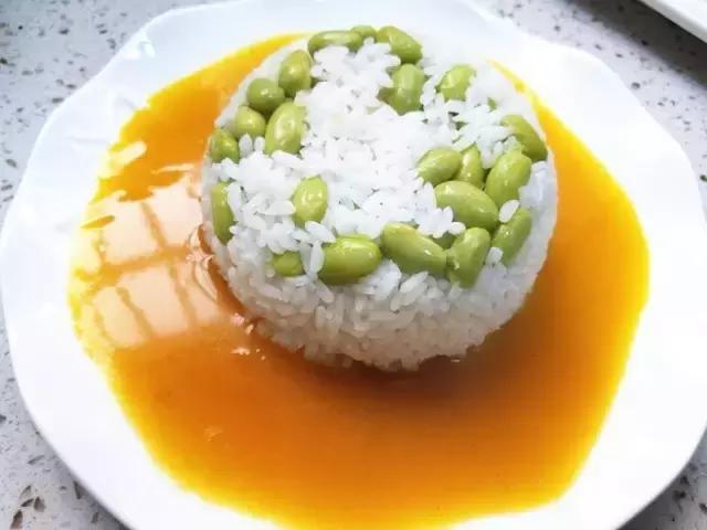鲜鲜纯素吃?5道素菜的毛豆毛豆食谱,咋样牛肚配什么炖汤好吃图片