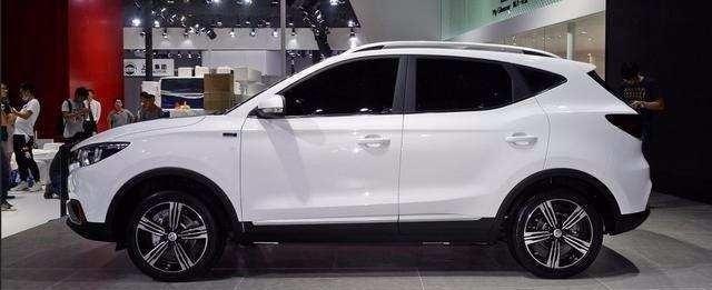 8万适合普通家庭的SUV, 标配ESP+全景天窗, 上市3天卖出4000辆