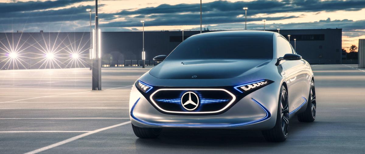 从明年开始依次上市?5辆即将面市的电动概念汽车