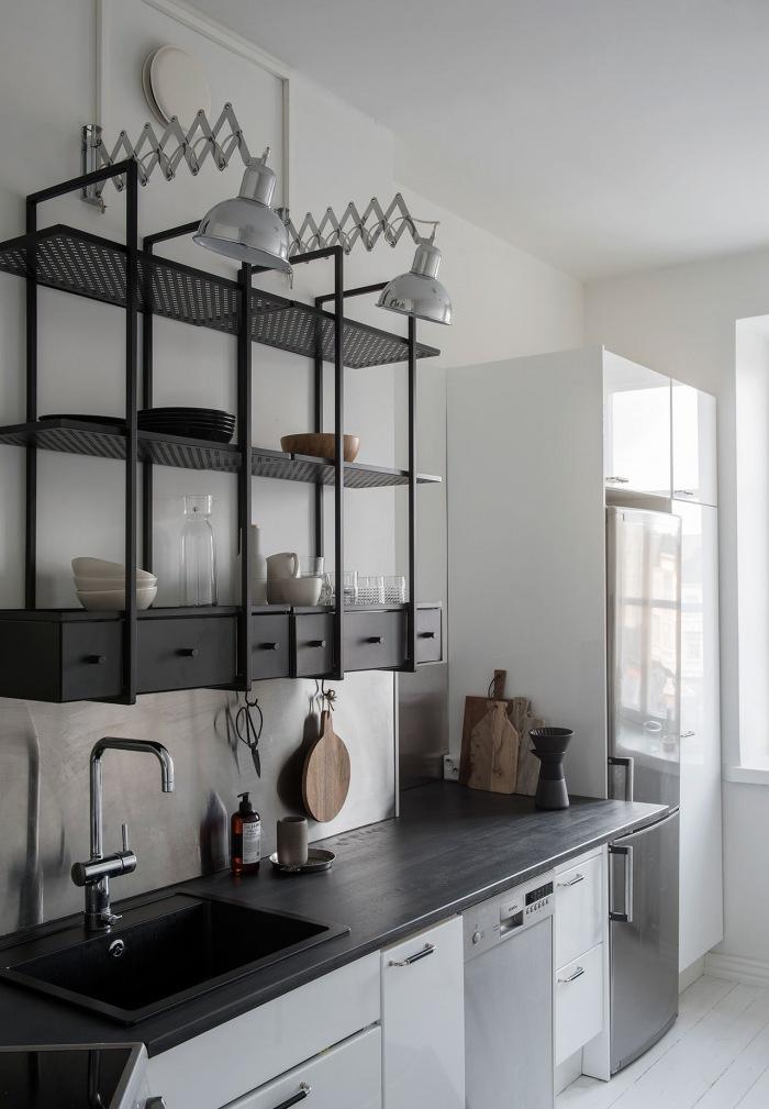 ki芬兰风小区/LauraSeppanen纽约室内设计师公寓景观设计的主要类型图片