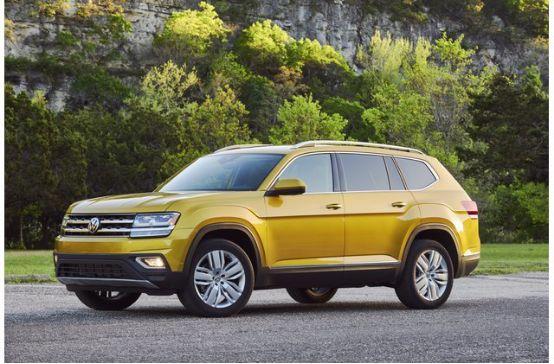 安全至上!哪些SUV车型获得五星碰撞评级?(上)