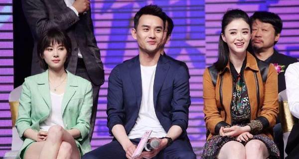 蒋欣王凯合作电视剧有哪些?蒋欣王凯在一起是真的吗