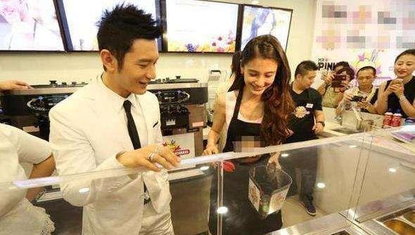 杨颖的奶茶店打6折都无人买,贵只是一方面,网友6个字说出大实话