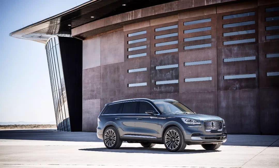 又一全新中大型豪华SUV国产,3.0T+10AT,不输BBA