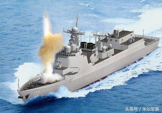 中国双航母编队何时成真?16艘带刀护卫已蓄势待发,国